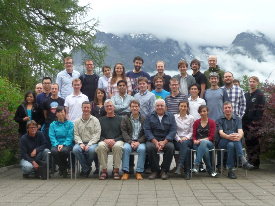 IPK PhD Summer School 2014